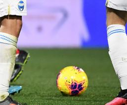 Por Coronavirus, la Serie A suspende tres partidos
