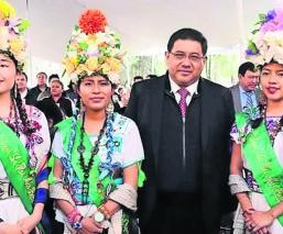 En su octavo aniversario, el Carnaval Xochimilco 2020 recibirá más de 130 mil visitantes