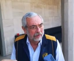 """""""Los vamos a desplumar"""": Rector de la UNAM previo al juego ante América"""