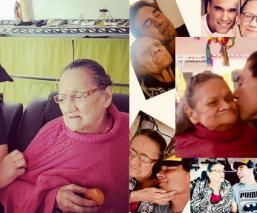 Fallece la mamá de Eduardo Yáñez, lo confirma con emotivo video en Instagram