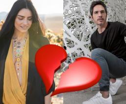 Mauricio Ochmann y Aislinn Derbez levantan sospechas de estar separados