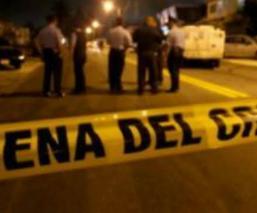 Motosicarios cazan y matan en Ixtapaluca a 'El Tarzán', líder del CJNG