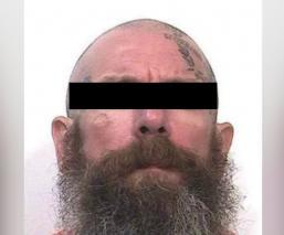 Reo confiesa que mató a bastonazos a dos abusadores de menores, dentro de la cárcel