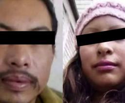 Vinculan a proceso a Giovana y Mario, por secuestro y feminicidio de Fátima
