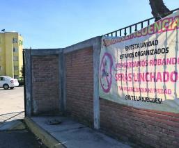 Ante robos y asaltos, vecinos amenazan con linchar a delincuentes en Metepec