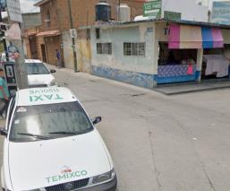 Asesinan a golpes a empleado de rosticería durante un presunto asalto, en Morelos