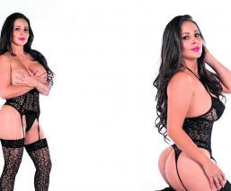 De cara a la Expo Sexo 2020, Yulieth Méndez confiesa que pueden seducirla con flores