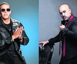 Lupillo Rivera afirma que que Daddy Yankee ha cantado para los narcos mexicanos