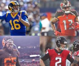 Conoce a los equipos que estrenarán uniforme en la NFL