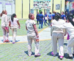Sistema Judicial en México impone penas más severas a las mujeres que a hombres