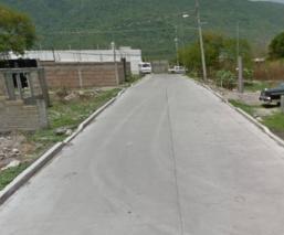 Dan balazo en el cuello a mujer y muere desangrada en plena calle de Morelos