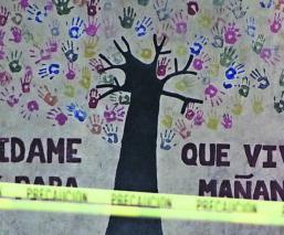 Sujetos armados asesinan a balazos a un albañil tras una persecución, en Morelos