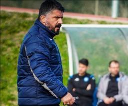 """Técnico del Napoli admite que está """"borrado"""" el 'Chucky' , queda fuera de Champions League"""