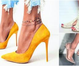 Camina a la moda