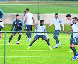 Cruz Azul no se confiará ante el Portmore United: Dante Siboldi