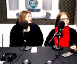 """""""Una violación es una fusión de amor"""", dice psicóloga durante programa de radio en Sonora"""