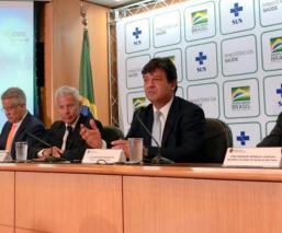 Brasil confirma el primer caso de coronavirus en Latinoamérica