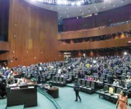 Diputados del PV y Morena reviven propuesta de pena de muerte; los tachan de oportunistas