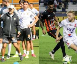 Tras iniciar con mala racha, Tigres UANL no se intimida ante el 'volcanazo' del Alianza FC