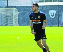 Pumas UNAM no se debilita por perder invicto y buscará la victoria ante Tigres