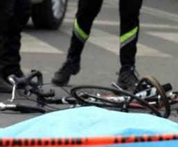 Autoridades desmienten supuesto homicidio de ciclista en CDMX; señalan que fue atropellado