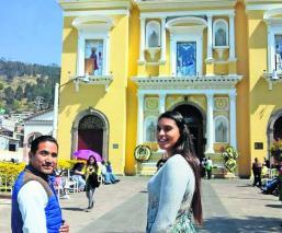 Se preparan para la Pasión en Toluca