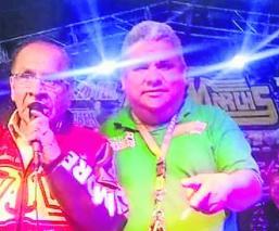 Sonido Macondo festejará 40 años de trayectoria en el Carnaval de Tlaltenco