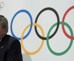 """Completamente determinado"" a celebrar Tokio 2020, presidente del COI"