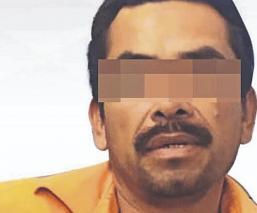 Detienen a borracho que al calor de las copas abusó sexualmente de su amigo, en Morelos