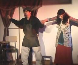 Tras contingencia por Covid-19, la Secretaría de Cultura promueve obras de teatro en casa