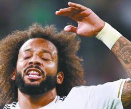 Marcelo y las ofertas para jugar en Italia