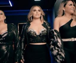 Chiquis Rivera, Ely Quintero y Helen Ochoa se destrampan en video musical