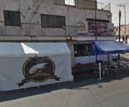 Asesinan de un balazo a 'El Pelón' dentro de una marisquería, en Iztacalco