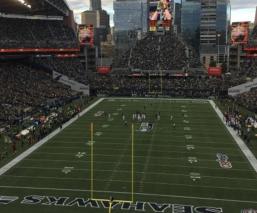 Estadio de los Seahawks se convertirá en hospital, tras coronavirus