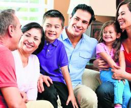 Fortalece la unión familiar en cuarentena por Covid-19