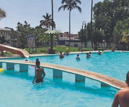 Ayuntamiento de Jojutla cerrará sus balnearios hasta nuevo aviso, por pandemia de Covid-19