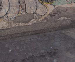 Hombre ensangrentado camina tres calles antes de caer muerto, en Coyoacán