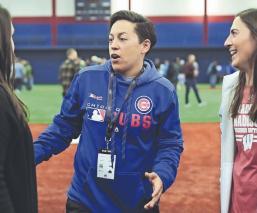 Jugadores piden que las mujeres se integren a más equipos de las Grandes Ligas
