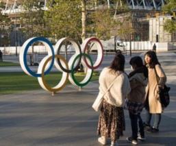 Por pandemia de coronavirus, confirman nueva fecha para los Juegos Olímpicos de Tokio 2020