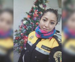 Asesinan a balazos a mujer policía frente a capilla de Chimalhuacán, en Edomex