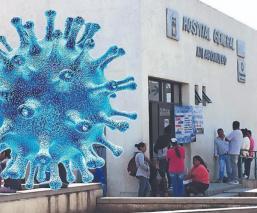 Aumentan consultas médicas en Edomex, doctores piden no concentrarse en hospitales