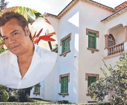 Familiares recuperan pertenencias y casa de Juan Gabriel, tras cuatro años de litigio