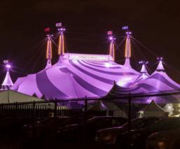 Por Covid-19, Cirque du Soleil  se presenta vía streaming gratis