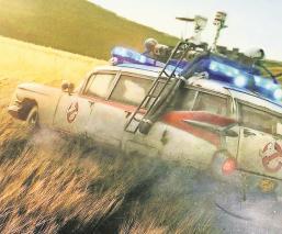 Aplazan estreno de la nueva película de 'Cazafantasmas' para 2021, por Covid-19