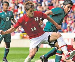 Raúl Jiménez va por bicampeonato de futbol en los Olímpicos de Tokio 2021