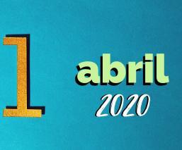 """Tuiteros reciben el mes con el hashtag """"Abril 2020"""" y hacen memes, te dejamos los mejores"""