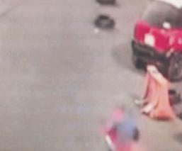 Asesinan a balazos a extorsionadora de comerciantes del Centro Histórico, en la Cuauhtémoc