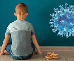 Covid-19: Vivir con autismo y en el encierro por la cuarentena, todo un desafío