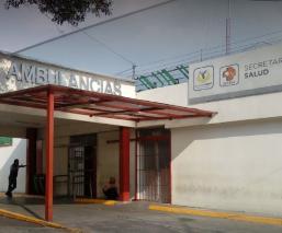 Más hospitales para servicio de primer contacto a pacientes con Covid-19 en CDMX