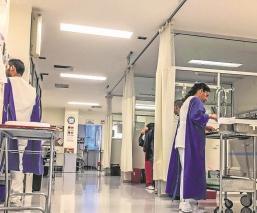 Muere segundo paciente por coronavirus en Morelos; viajó a Emiratos Árabes